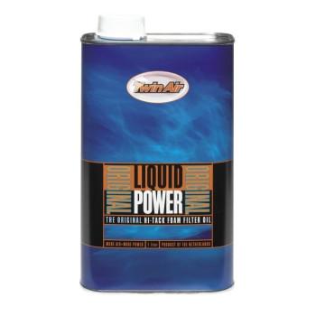 Twin Air Original Liquid Power 1 Liter Luchtfilter Olie