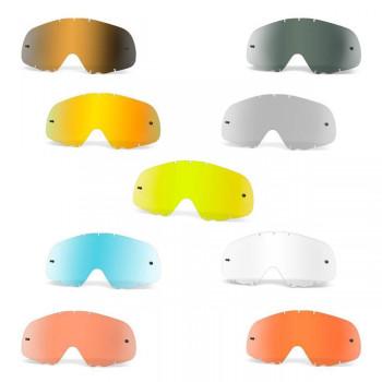 Oakley lens voor Oakley Mayhem Pro Crossbrillen