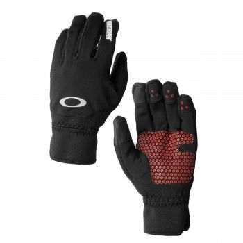 Oakley Handschoenen Core Windstopper Glove Black