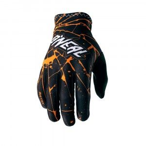 O'Neal Handschoenen Matrix Enigma Black/Orange
