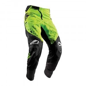 Thor Crossbroek Fuse Bion Lime