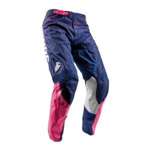 Thor Dames Crossbroek Dashe Navy/Pink