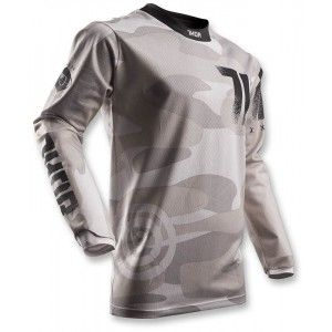Thor Shirt Pulse Air Covert Sand