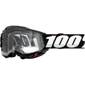 100% Crossbril Accuri 2 OTG/ATV/UTV Photochromic Light Sensitive