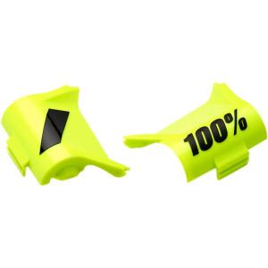 100% Forecast Vervangbaar Canister Fluor Geel