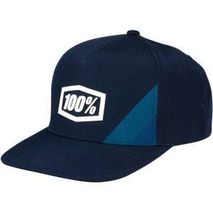 100% Pet Hats Cornerstone Blue