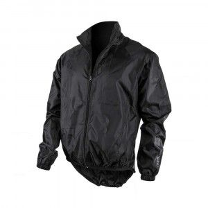 O'Neal Breeze Rain Jacket Black