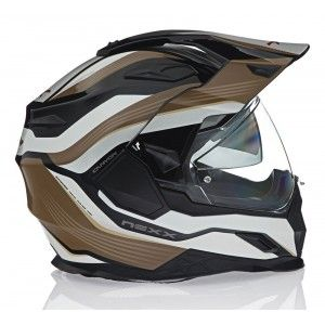 Nexx Crosshelm/Endurohelm X.D1 Canyon Sand-M