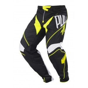 Pull-In Broek Challenger Black