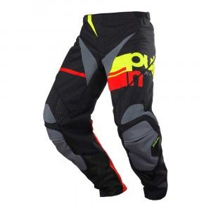 Pull-In Crossbroek Race Black