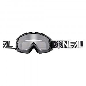 O'Neal Crossbril B10 Twoface Black/Clear
