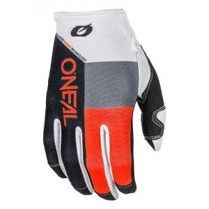 O'Neal Handschoenen Mayhem Split Black/Orange