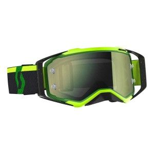 Scott Crossbril Prospect Green/Black/Chrome Yellow