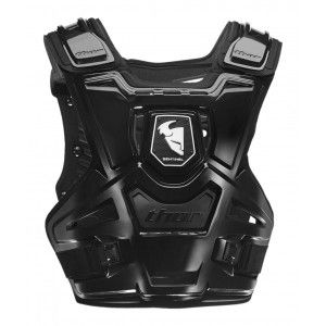 Thor Body Protector Sentinel Black