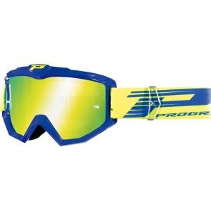 Progrip Crossbril 3201 FL Blue