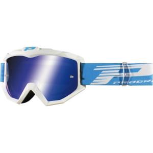 Progrip Crossbril 3201 FL White