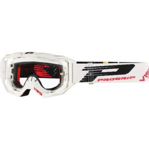 Progrip Crossbril 3303 FL White