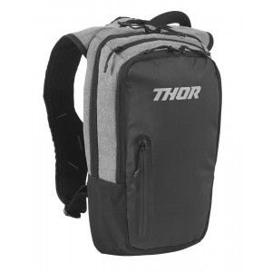 Thor Hydrant Water Rugzak S9 Gray/Black 2 Liter