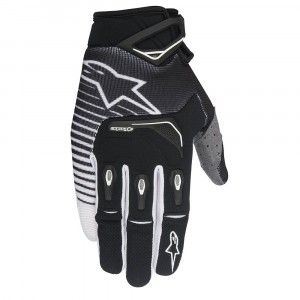 Alpinestars Handschoenen Techstar Black/White
