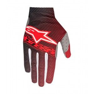 Alpinestars Handschoenen Dune Red/Black
