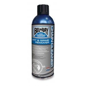 Bel-Ray Chain Clean Spray (400 ml)