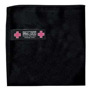 Muc-Off Helmet And Visor Microfiber Cloth