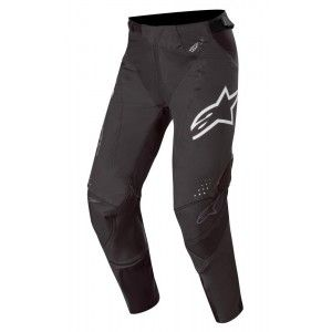 Alpinestars Techstar Graphite Crossbroek