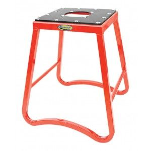 Motorsport Products SX1 Stands Red