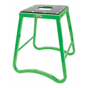 Motorsport Products SX1 Stands Green