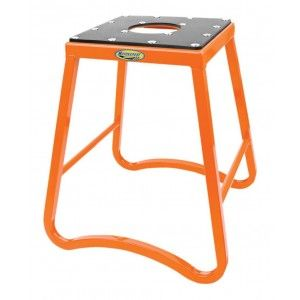 Motorsport Products SX1 Stands Orange