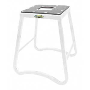 Motorsport Products SX1 Stands White