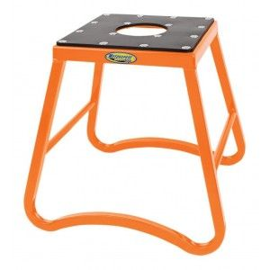 Motorsport Products SX1 Mini Stand Orange