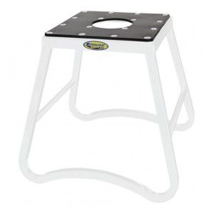 Motorsport Products SX1 Mini Stand White