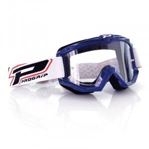 Progrip Crossbril 3201 Race Line Blue