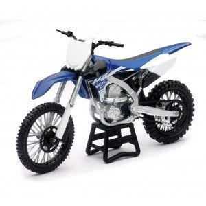 New-Ray Yamaha YZ-450F 1:12