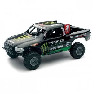 New-Ray Monster Energy Johnny Greaves Off Road Truck