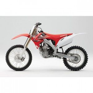 New-Ray Honda CRF450R 1:6 49383