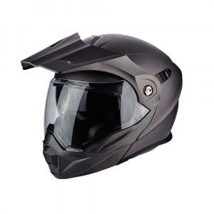 Scorpion Allroad Systeemhelm ADX-1 Solid Matt Anthracite