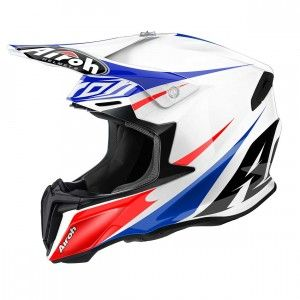 Airoh Crosshelm Twist Freedom Gloss-XXL