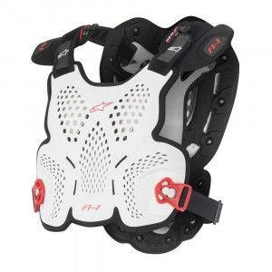 Alpinestars A-1 Roost Guard