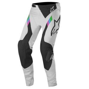 Alpinestars Crossbroek Supertech Cool Gray/Black