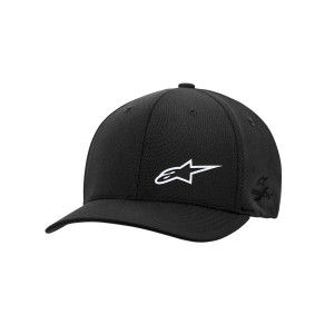Alpinestars Asym Sonic Tech Pet Black