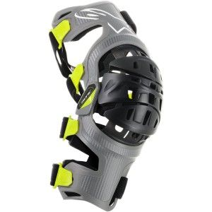 Alpinestars Bionic-7 Knee Brace Set (links en rechts)
