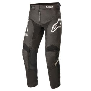 Alpinestars Kinder Crossbroek Racer Braap Black/White