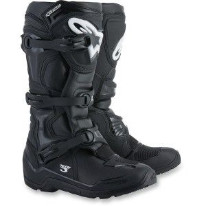 Alpinestars Crosslaarzen Tech 3 Enduro Black