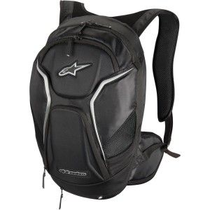 Alpinestars Tech Aero Rugzak Gray/Black
