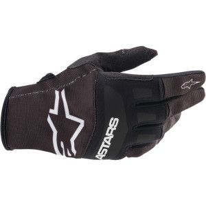 Alpinestars Techstar Crosshandschoenen Black