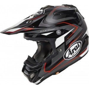 Arai Crosshelm MX-V Pure