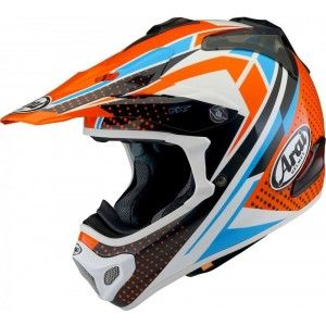 Arai Crosshelm MX-V Sprint