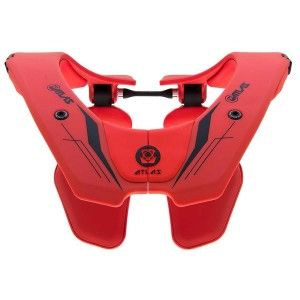 Atlas Tyke Kinder Nekbrace Fire